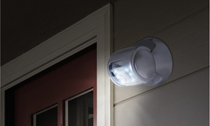 Motion Sensor LED Wireless Security Light
