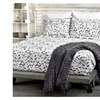 Lamont Home Kinetic Coverlet Bedding Accessories King Coverlet