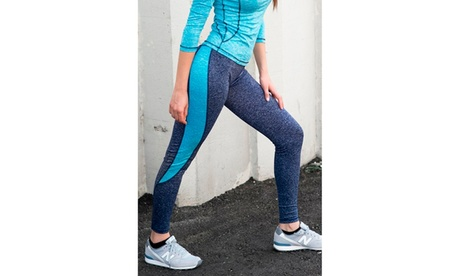 Extra Support Seamless High Performance Active Legging 740b6631-e466-4d72-9a1e-88f852d11b72