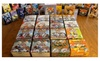 HalloweenandHobby: Pokemon: 1 random factory sealed booster box all sets