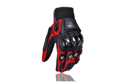 Off-road Motorcycle Gloves Alloy Protection for Riding Race Car dec2192b-f27f-4e36-9026-4513bc5aadde