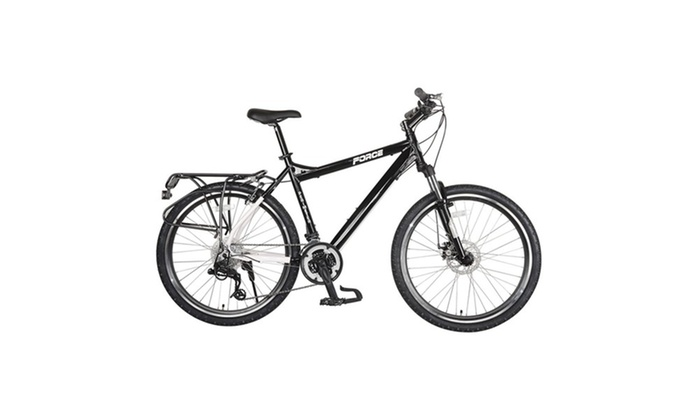 Force Perimeter Hardtail Mountain Bike, 26\