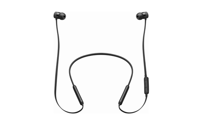 928bc9b14b1 Beats by Dre BeatsX Wireless In-Ear Headphones (Refurbished A-Grade)
