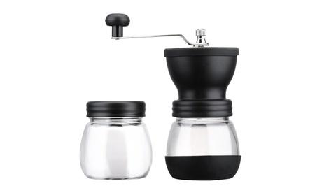 Portable Manual Coffee Grinder Coffee Mill Machine 366076f9-64ca-48dd-85f2-444a9b1cf165
