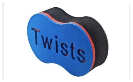 Spin Barber Hair Sponge Brush for Dreads Locking Twist Coil Afro Curl e9df835d-f284-4ae1-b78e-69906eaa8159