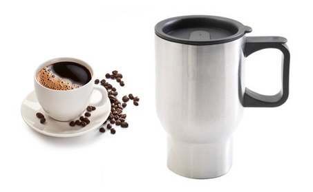 Travel Mug To Enjoy Coffee Or Tea Anytime On The Go 2e921eb8-a4d0-4ea9-9e78-75da2bbe36cf
