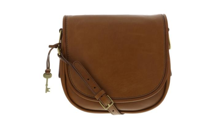Fossil Women s Crossbody Bag  93179d1f1d959