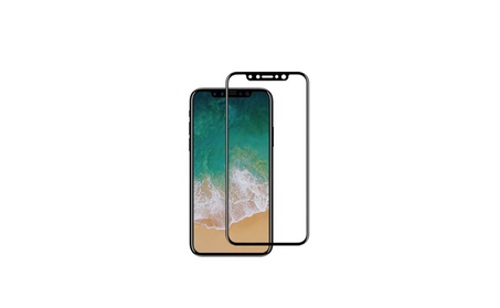 Premium Tempered Glass Full Screen Protector - iPhone X 1ef465a8-0532-47fd-9aa2-59a962dfc791