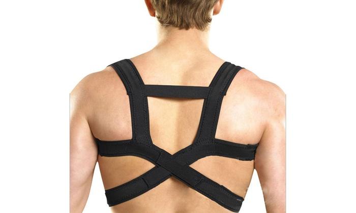 9449400be Posture Support Back Brace Comfort Posture Corrector Belt For Teen