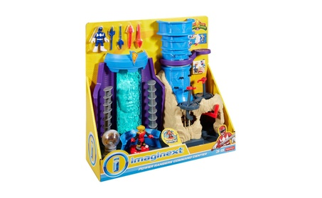 Fisher Price Imaginext® Power Rangers™ Command Center DMX64 bca962ba-0219-4cce-ab06-0216a37d7614