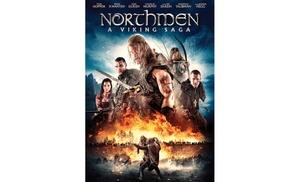 Northmen A Viking Saga DVD