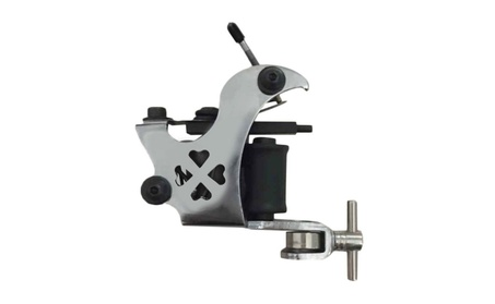 Hot Empaistic Skull Tattoo Machine Gun for Liner Shader 5137682f-8bdd-4f99-a0c6-56704ad3d38e