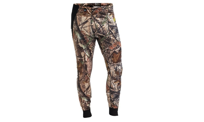 ScentBlocker 8th Layer Pant Realtree Xtra