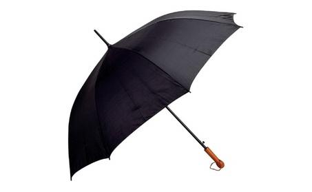 """All-Weather Elite Series 60"""" Auto-Open Golf Umbrella ffafd7a4-b94b-4baf-bad8-e8b0b85c8dd9"""