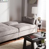 Felicity Fabric-Upholstered Sleeper Sofa