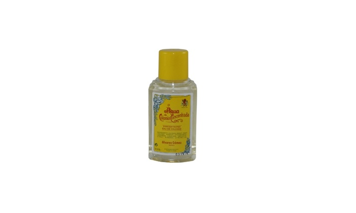 Groupon Goods: Agua De Colonia Concentrada Concentrated Edc 1.3 Oz / 40 Ml For Men