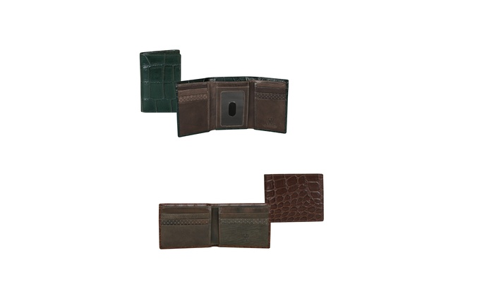 82d4ffaae17 Delta Men's Leather Wallets