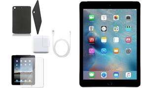 Apple iPad Air 16GB WiFi Tablet Bundle (Refurbished A-Grade)