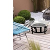 Outdoor Fire Pits by Astella