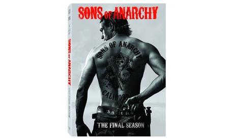 Sons of Anarchy Seasons 1-7 on DVD c6a0cbf0-dd18-440a-9a3b-5a4910d9589f