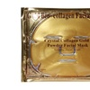 European Luxury 24K Gold Face Mask with Bio Collagen 4 Pack