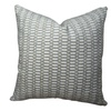 Plutus Cicle Joiners Handmade Throw Pillow