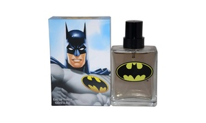 Batman by Marmol & Son for Kids - 3.4 oz EDT Spray
