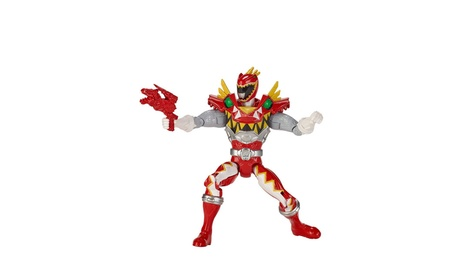 "Power Rangers Dino Super Charge - 5"" T-Rex Super Charge Red Ranger Act 6714ee60-eaaf-40f5-a9f7-81fdc080fcca"