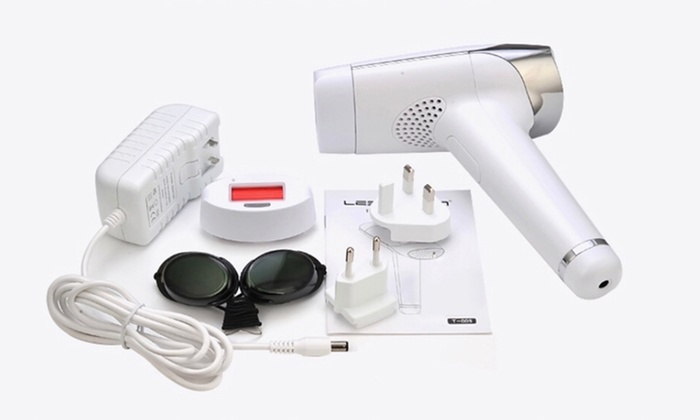 Up To 55 Off On Permanent Laser Hair Removal Groupon Goods