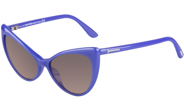 729e4c2d7476e Tom Ford FT0303 ANASTASIA 81Z Sunglasses