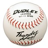 """Dudley ASA Certified Thunder Heat 11"""" Slow Pitch Cor 44-Lot of 12"""