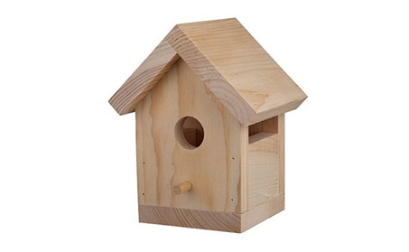 Songbird Essentials SE564 Window House (Goods For The Home Patio & Garden Bird Feeders & Food) photo