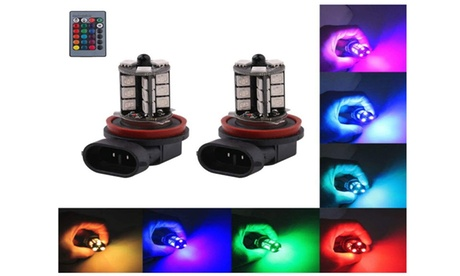 H10 9145 160W LED Fog Light Driving Bulbs Lamps Truck Accessories Mobile