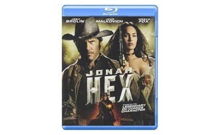 Jonah Hex (Blu-ray) 58e1708f-07ab-432a-85a3-be96c38a8324