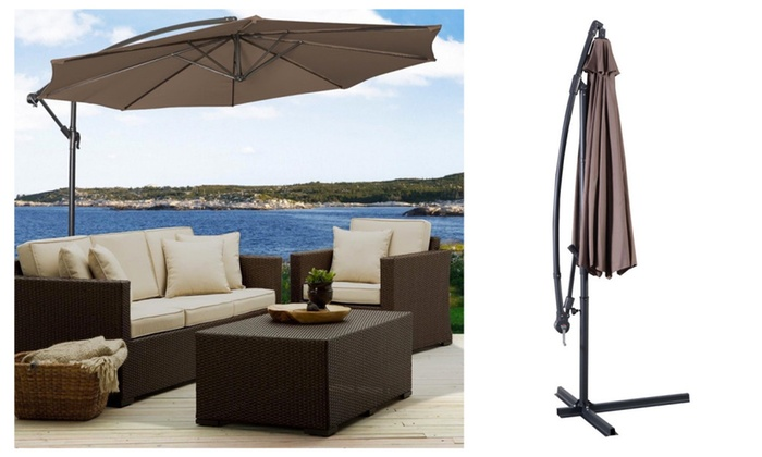 classic type costumer solutions large umbrella the uhlmann pool umbrellas t patio outdoor by typ