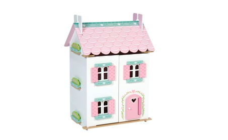 Le Toy Van Sweetheart Cottage with Furniture Assembled & Gift Wrapped ae81ad59-6b87-4a45-a991-948e4d9ec807