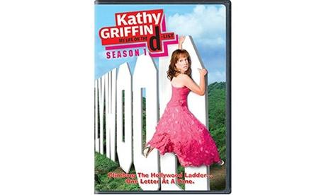 Kathy Griffin: My Life on the D-List: Season 1 227a5ca7-f004-4a3e-84a2-d37e5bcf660c