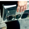 Transparent Clutch/Bag