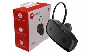 Motorola HK115 Lightweight True Comfort Bluetooth Headset Handsfree