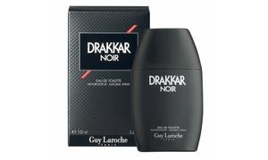 Guy Laroche Drakkar Noir 3.4 OZ 100 ML EDT For Men