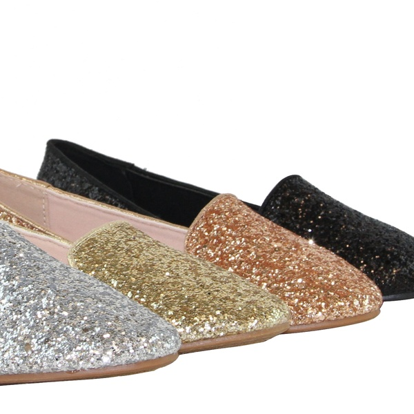 Up To 66% Off on Women Fashion Glitter