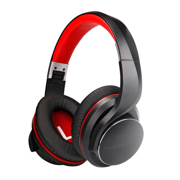 523db802c43 High-end Wireless Apt-X Low Latency Bluetooth Headphone | Groupon