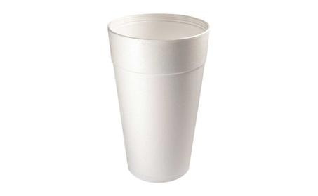 Renown Ren09010 Renown Styrofoam Drink Cups White 20 Oz. b1e67398-f992-482e-9495-3da2855fc1fc