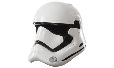 Star Wars Episode VII - Stormtrooper Full Helmet For Boys 02c551c7-3633-45ae-a77a-70ea74eb5c03