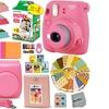 FujiFilm Instax Mini 9 Instant Camera and 20 Film and more *NEW*
