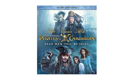 "Pirates Of The Caribbean: Dead Men Tell No Tales Blu-ray Combo""Pre-Order"" 68f10cc4-c845-44a3-8f3c-12ddf02c95a9"
