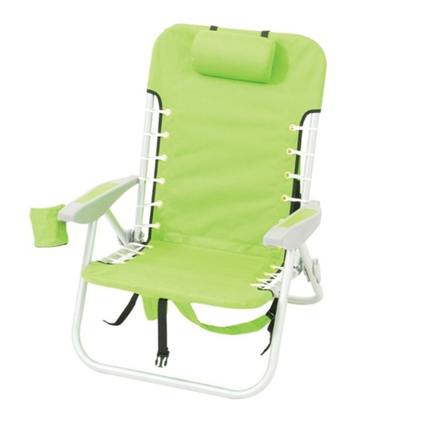 Astounding Lace Up Suspension Folding Backpack Beach Chair Gmtry Best Dining Table And Chair Ideas Images Gmtryco