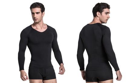 Men Compression Long Sleeve Shirt 7c946fe4-7ba5-4dd5-a0be-2c5dd04abcb1