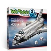 Wrebbit - Space Shuttle Orbiter 435 Piece 3D Puzzle