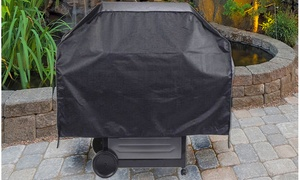 PVC Free Tear Proof Grill Cover